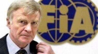 Макс Мосли собирается вновь быть переизбранным на пост президента FIA