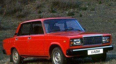 Lada 2107 задержится на «АвтоВАЗе» до августа