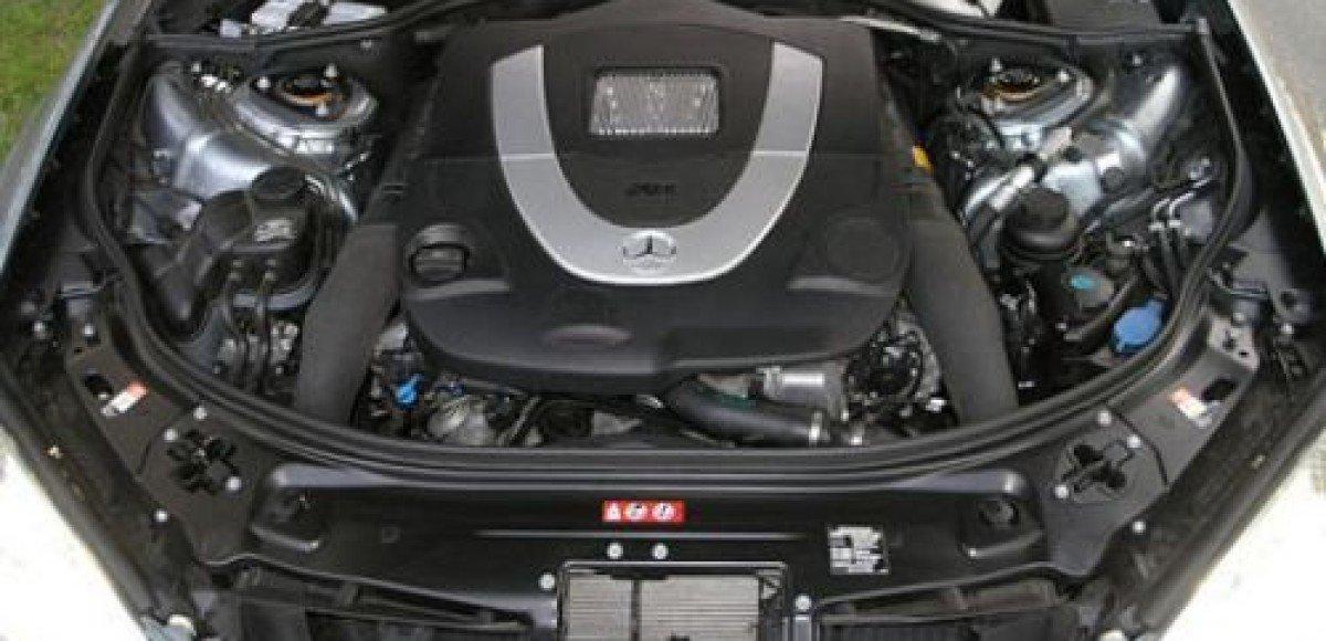 Mercedes и Aston Martin будут работать вместе
