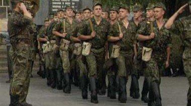 Украинская армия пересядет на отечественные внедорожники