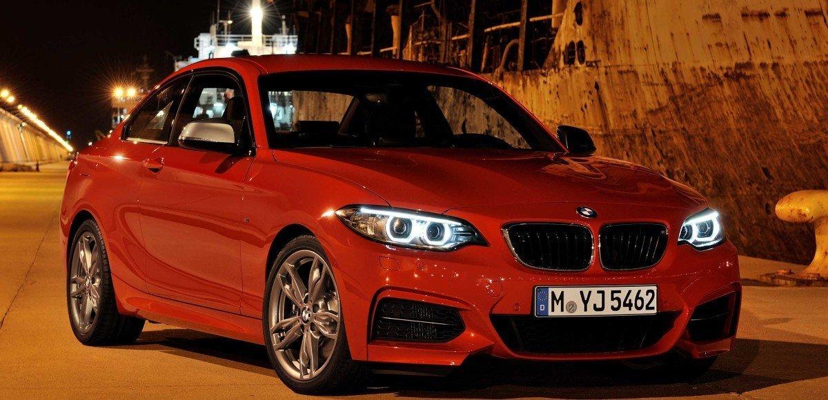 BMW Group Россия представит новые автомобили и кредитные программы от BMW Банка в рамках весеннего тест-драйва