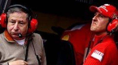 Жан Тодт: «Михаэль был исключительным чемпионом»
