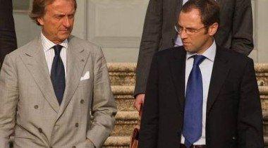 Лука ди Монтеземоло: «Борьба до последнего метра»