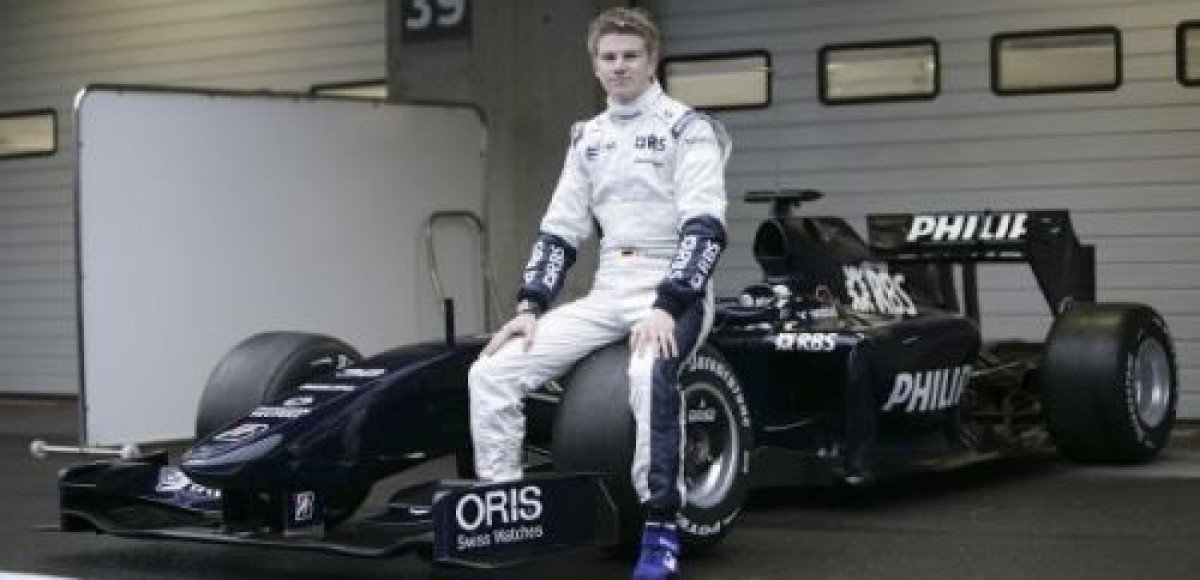 Нико Хюлькенберг и Ferrari: «Я готов в любом случае»