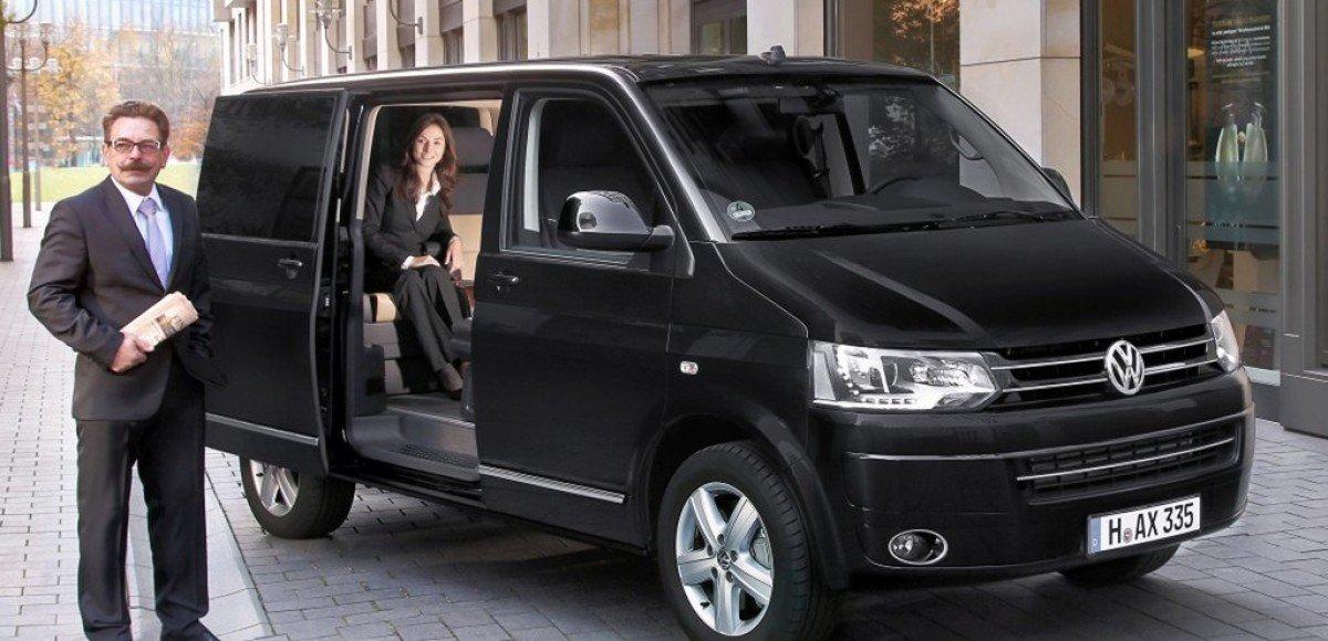 Volkswagen Transporter: микроавтобус с историей