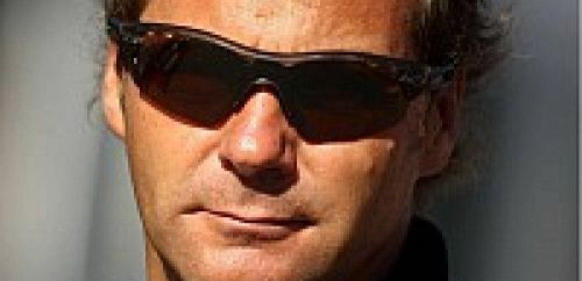 Герхард Бергер: «Фаворит – Себастьян Феттель»