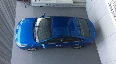 Новый Hyundai Solaris: российская премьера