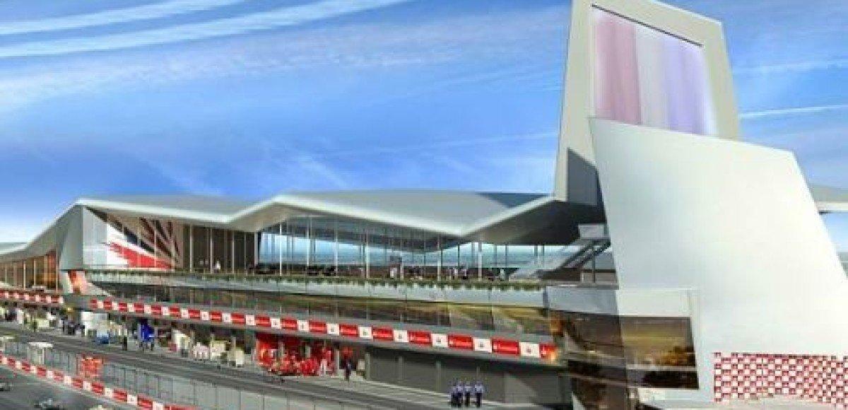 Официально: Гран-При Великобритании будет проходить в Сильверстоуне