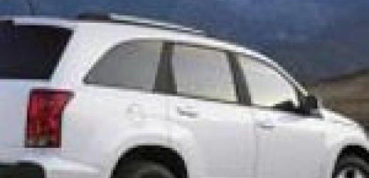 Suzuki XL-7. «Экстра лардж»