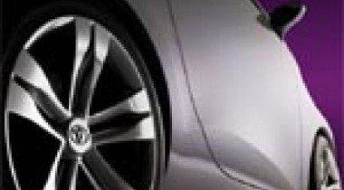 «Бюджетная» Toyota появится в 2009 году