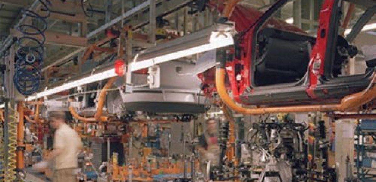На АВТОВАЗе стартовал выпуск обновленной Lada 4×4