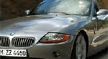BMW Z4. Сделано в Германии