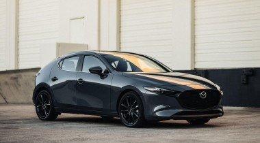 Mazda3 стала «Автомобилем 2020 года» в Китае