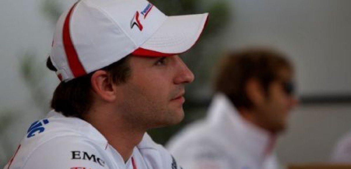 Энрико Занарини не видит никого из гонщиков GP2 в Формуле-1