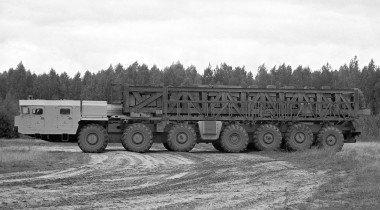 Бензовозы из Егорьевска: как делают топливозаправщики «Хамелеон»