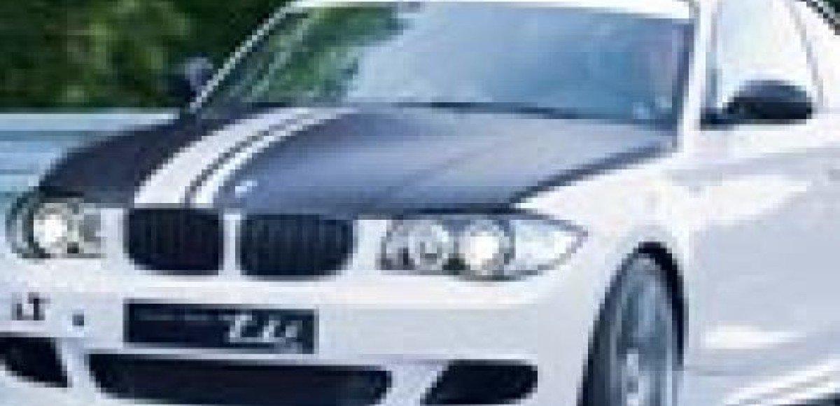 Tokyo Motor Show: BMW Concept 1 Series tii
