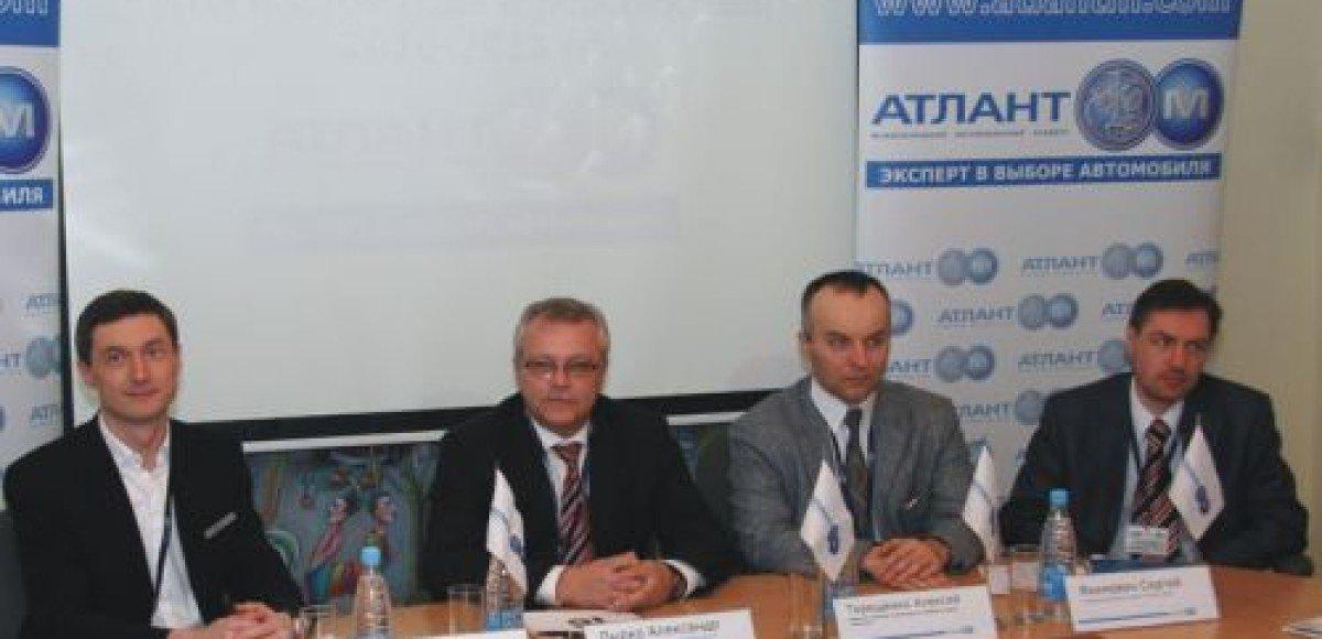 Подведены итоги работы холдинга «Атлант-М» в 2010 году