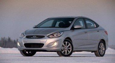 Hyundai Solaris: секрет популярности