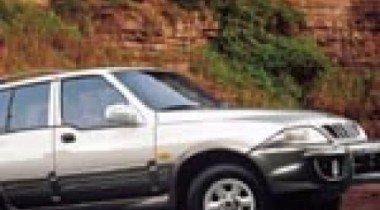 В Таганроге стартует сборка автомобилей SsangYong