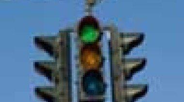 В немецком городе Бомте хотят убрать все светофоры
