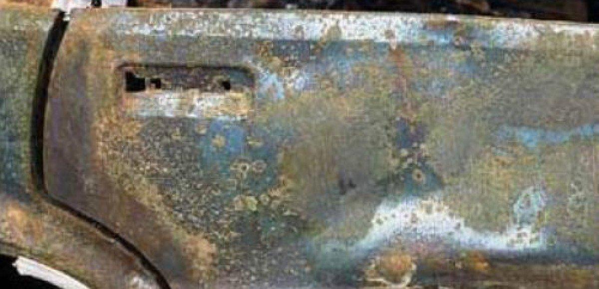 В Архангельской области водитель сгорел в ДТП