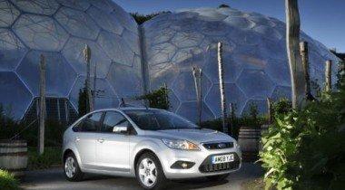 Ford Focus удостоен звания самого экологичного автомобиля по версии What Car?