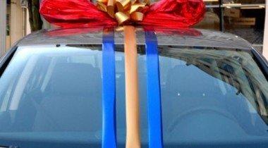 «Авто Ганза». Новогодние цены на Volkswagen