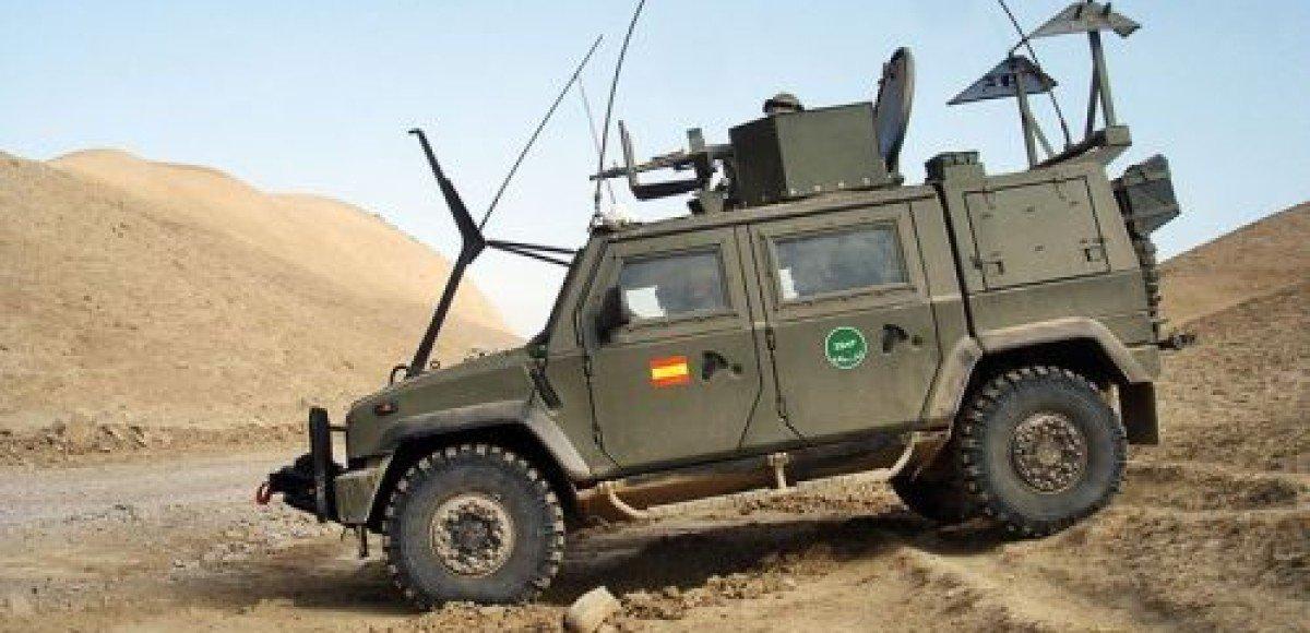 Минобороны будет поставлять в российскую армию итальянские бронеавтомобили