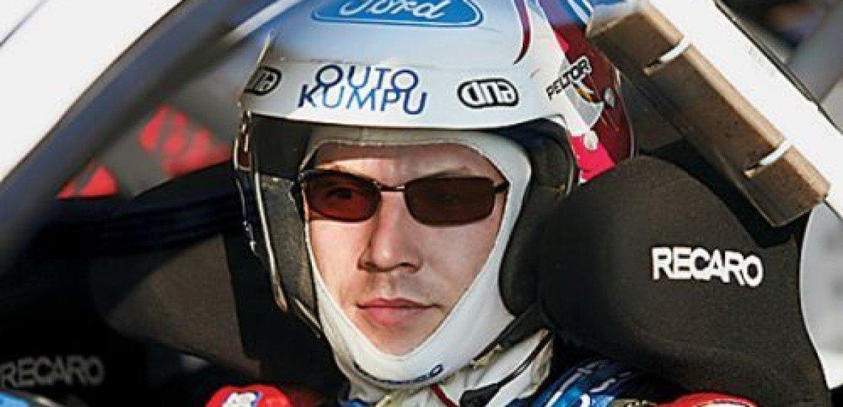 Яри-Матти Латвала и Миикка Анттила одержали для Ford 75 победу на этапах чемпионатов мира по ралли