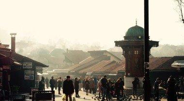 Страна контрастов: по Боснии и Герцеговине на Lifan X50