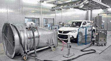 Гости с Востока: как разрабатывают автомобили Brilliance