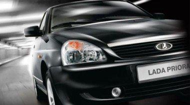 АВТОВАЗ объявил о появлении удлиненной Lada Priora Premier