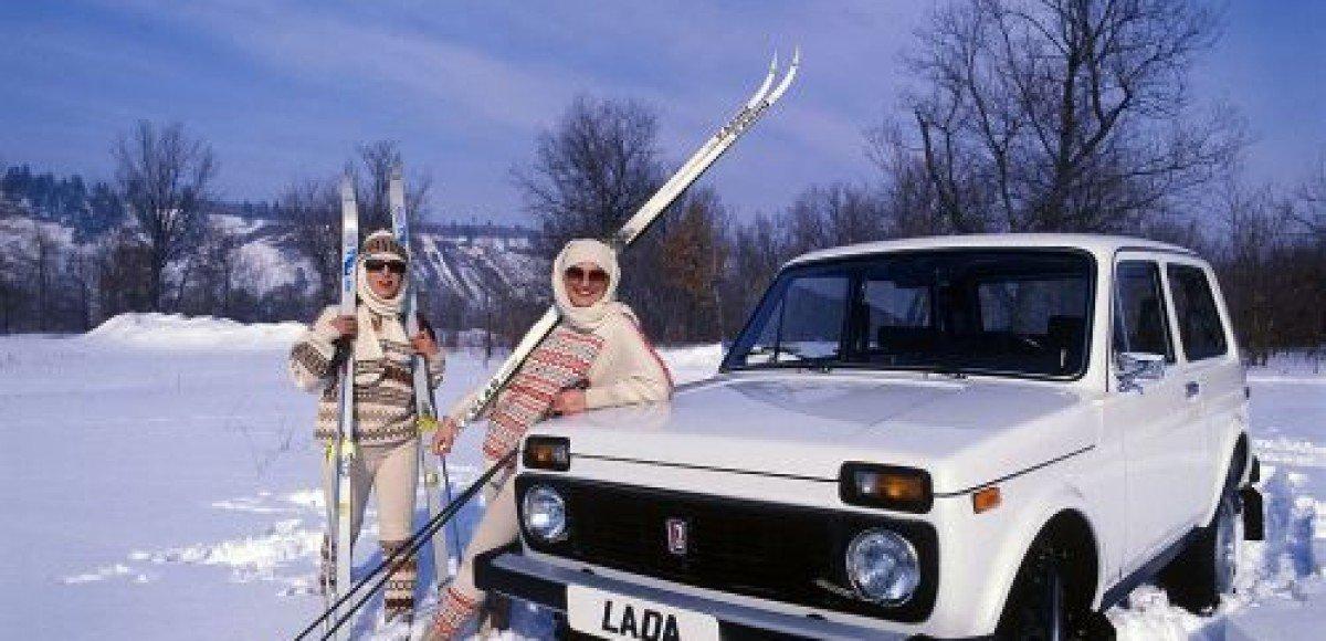 Автомобили Lada продолжают расти в цене