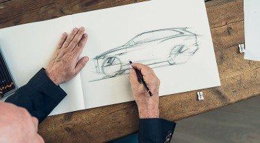 Ян Каллум: «Мы живем в мире Jaguar»