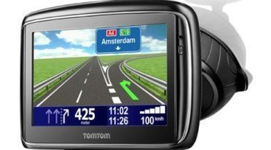 Навигатор голландской компании расскажет водителю не только о пробках