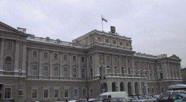 8 и 9 мая в Петербурге вводятся ограничения на движение транспорта