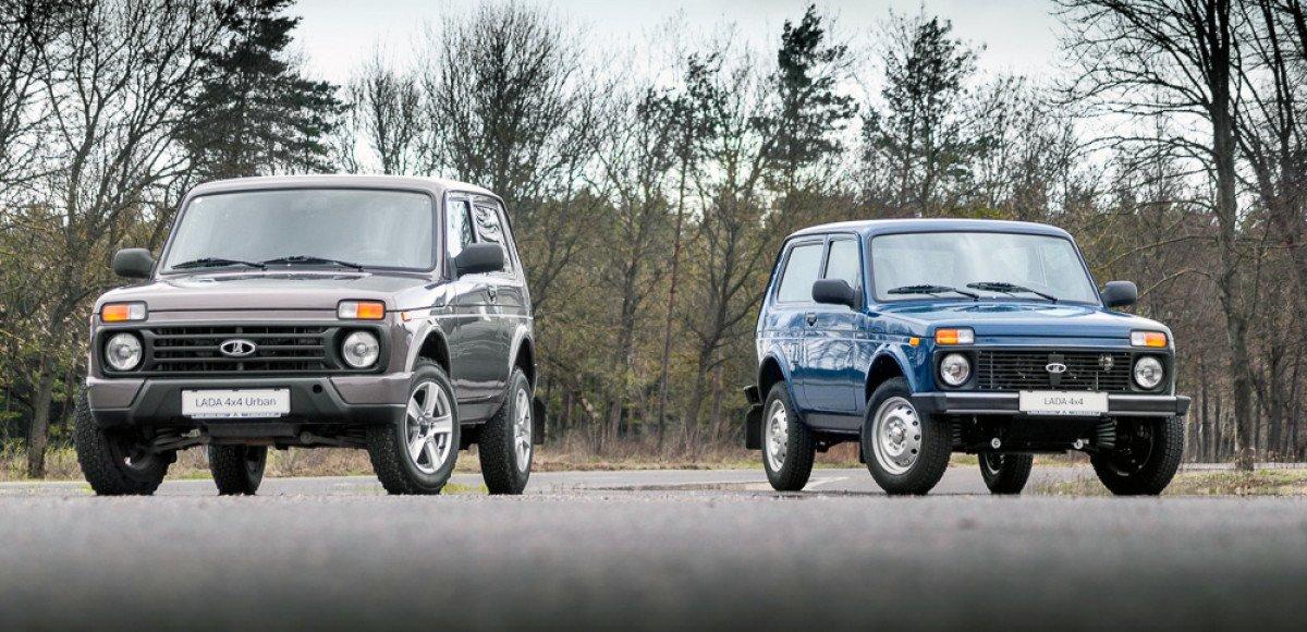 Круче «Нивы» только «Тойота»: 5 самых популярных внедорожников с пробегом