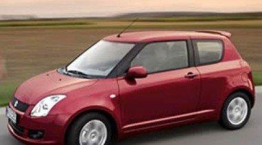 Доля рынка Suzuki в России выросла вдвое