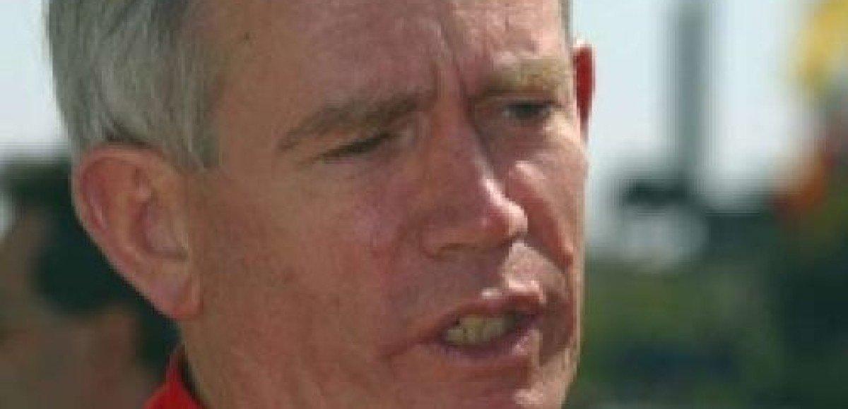 Рори Бирн считает спорные диффузоры нелегальными