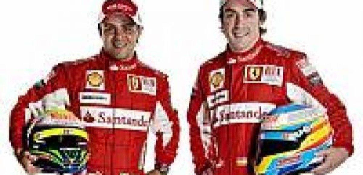 Новые огни раздора в Ferrari?