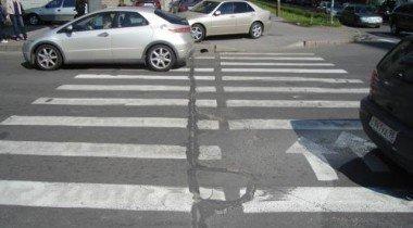 За сбитого насмерть пешехода водитель получил три года условно