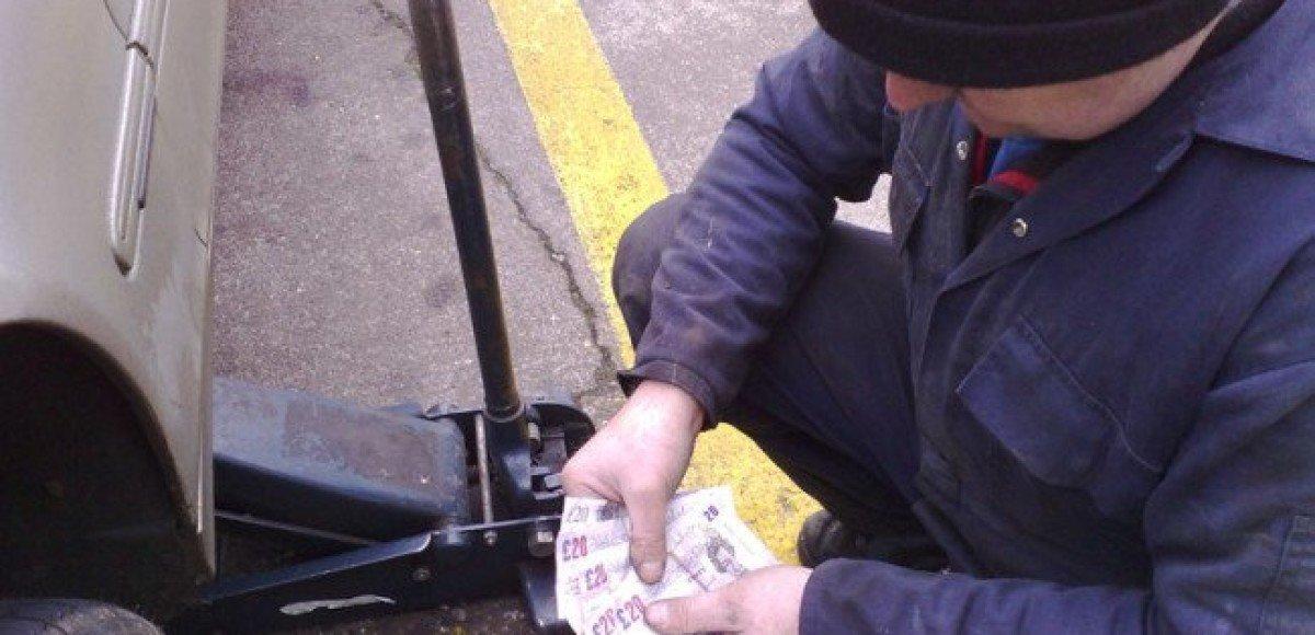 Оценка рыночной стоимости автомобиля при вступлении в наследство
