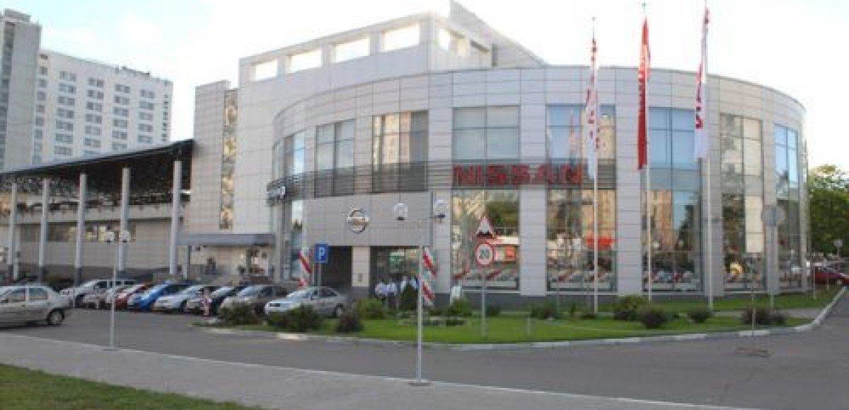«Nissan Автомир» вводит специальные условия для корпоративных клиентов