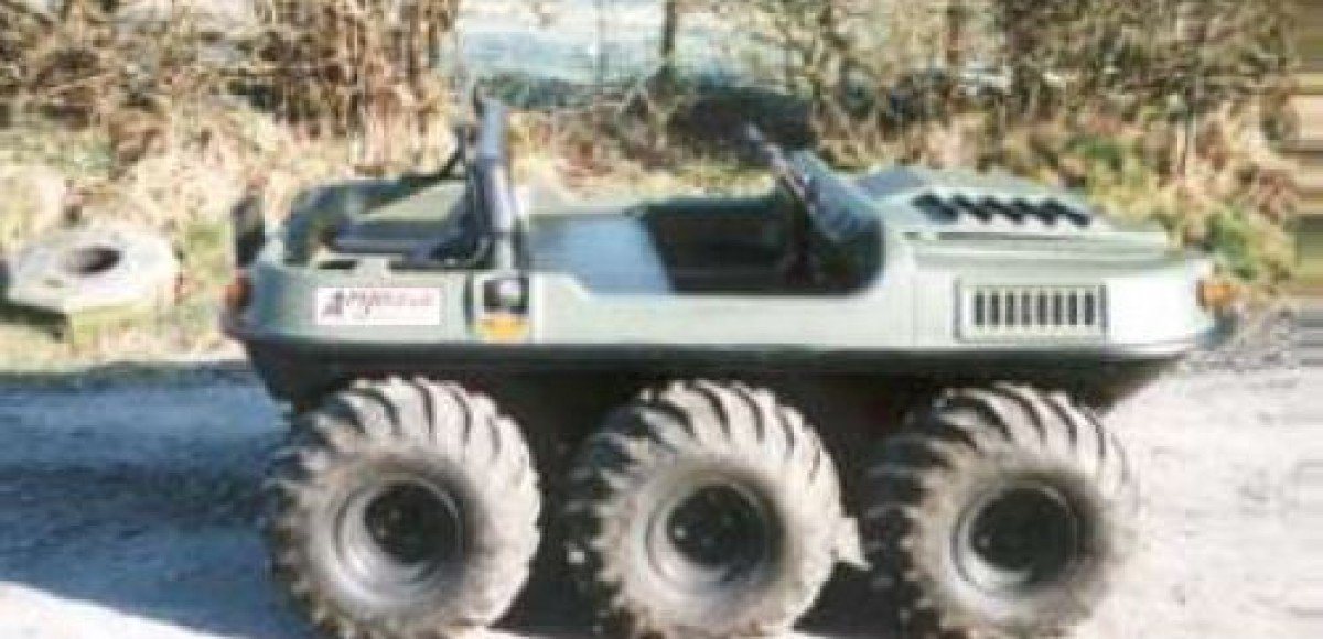 Создан автомобиль, потребляющий литр бензина на 250 км
