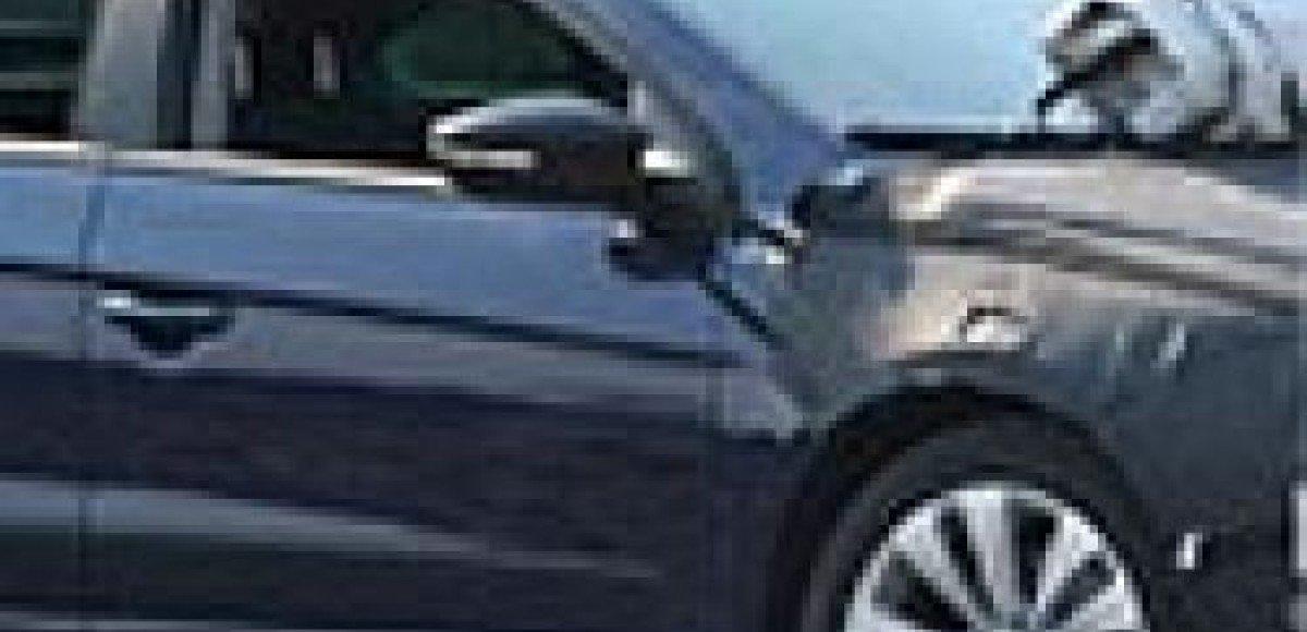 VW Passat Coupe. Не в дверях счастье