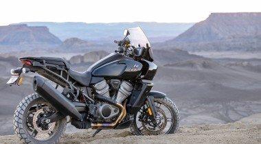 Новинки мотоциклов — 2018. Блеск и чернота мото