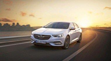 Opel Insignia Grand Sport. Уйти, чтобы вернуться