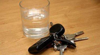 Севший пьяным за руль сотрудник ГУВД отдан под суд