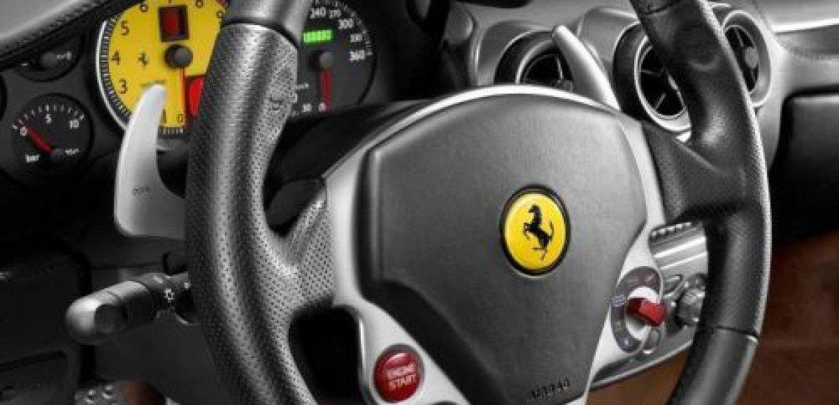 Ferrari разрабатывает систему непосредственного впрыска