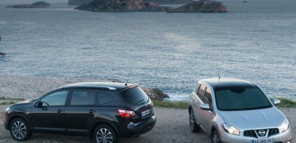 Компания Nissan удвоила продажи своих автомобилей в России